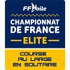 CHAMPIONNAT DE FRANCE DE COURSE AU LARGE